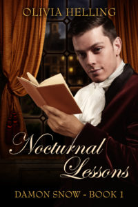 Nocturnal Lessons, Damon Snow Book 1