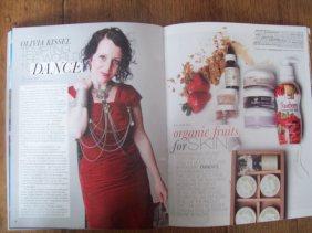 Maniac Magazine
