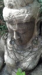 Buddha Adorned: Big Sur 2012