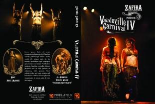ZDC 2010 Cover Design by David Urbanic