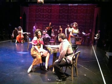 Opera Theater of Pittsburgh: Carmen