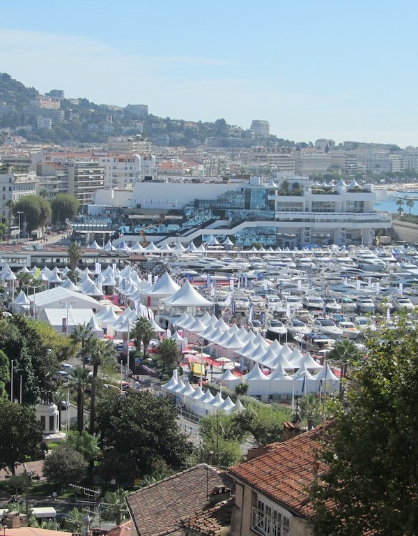 A Little Town Called Cannes