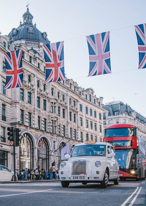 Expat Guides | Where to Shop in London