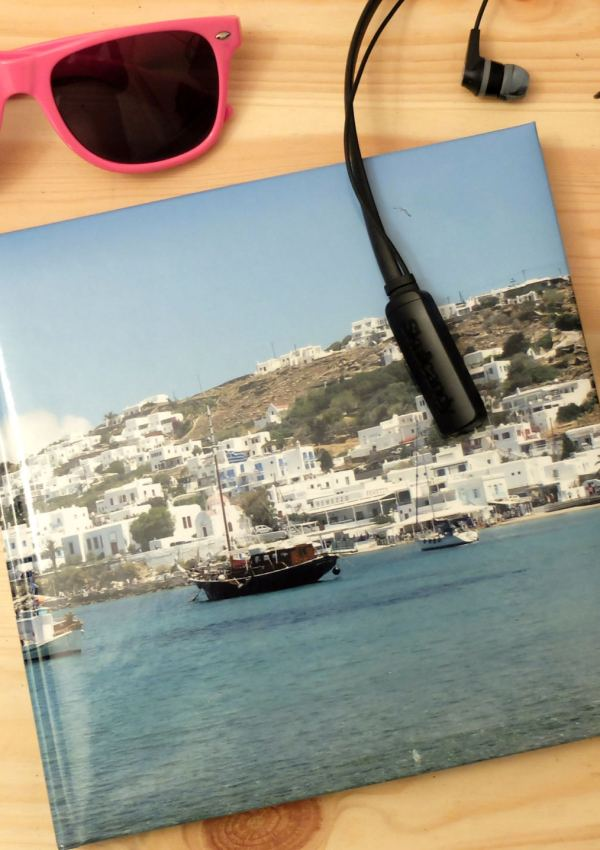 Making Memories: My First Photo Book