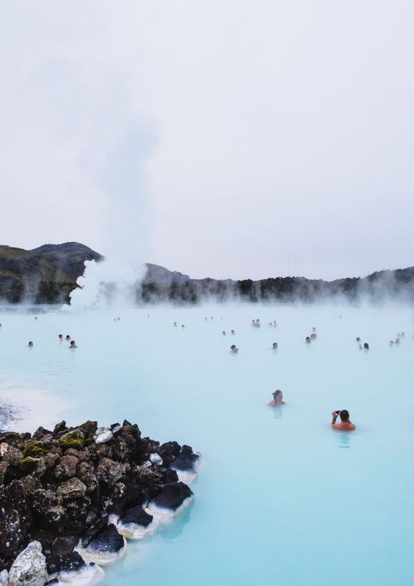 Planning Your Visit to the Blue Lagoon