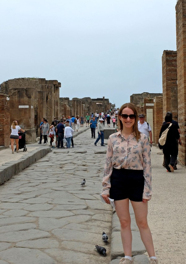 How to Plan Your Visit to Pompeii