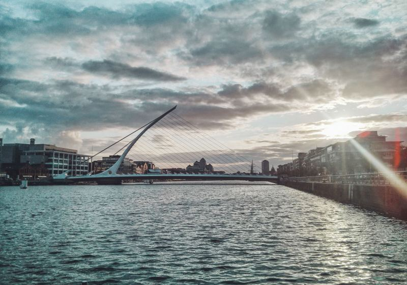 Olivia Leaves | 11 Things to Do in Dublin on a Sunday