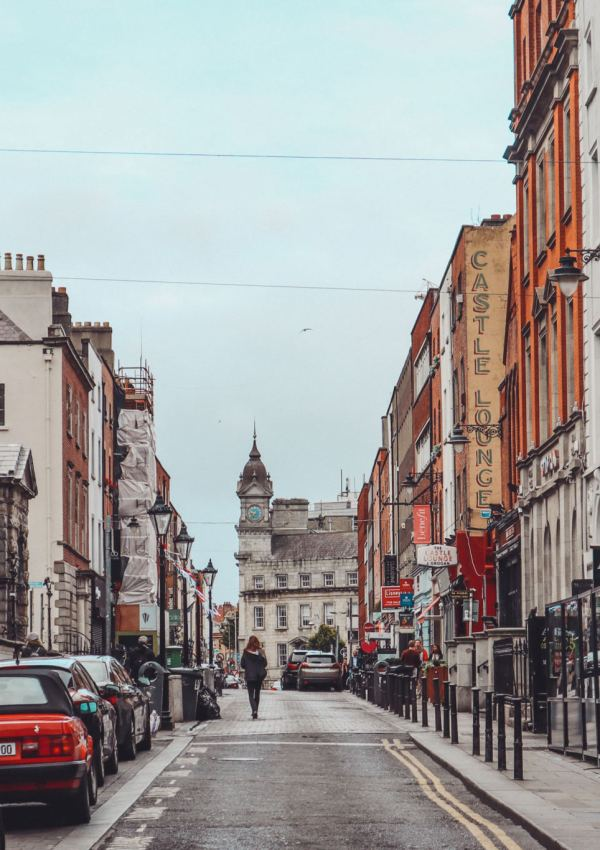 The Complete Guide to Dublin