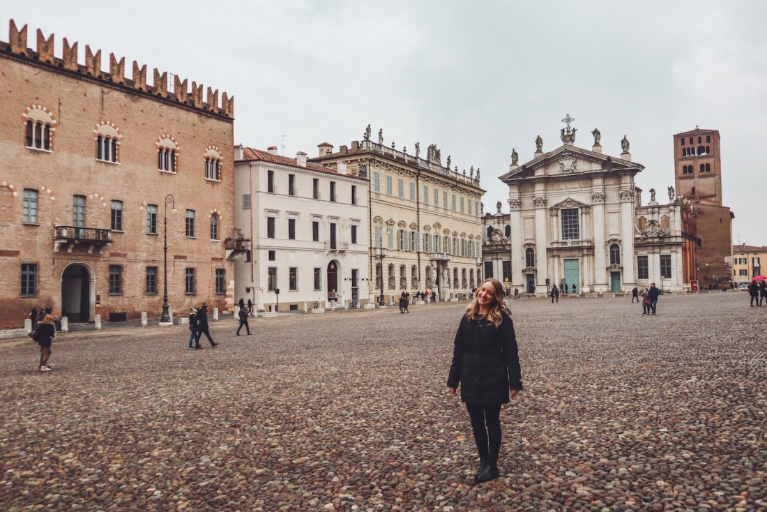 Olivia Leaves | Mantova Italy