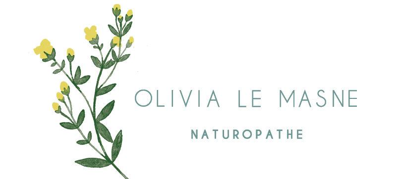 Olivia Le Masne