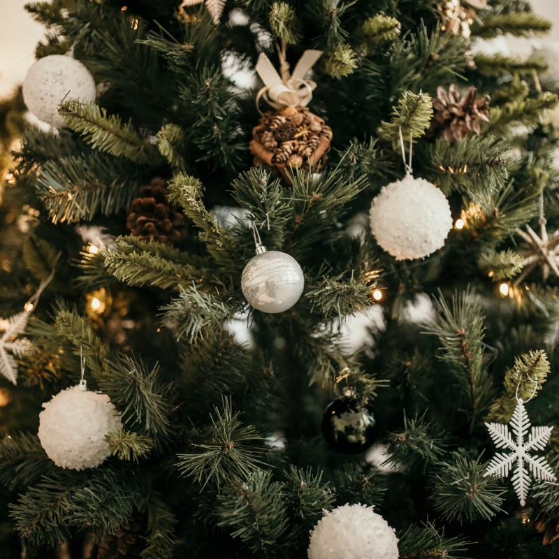 5 Ways To Manage Christmas Stress
