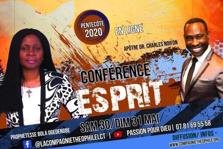 Conférence Esprit