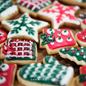 Best cookies to make for Christmas