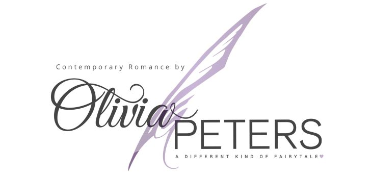 Olivia Peters Romance Author