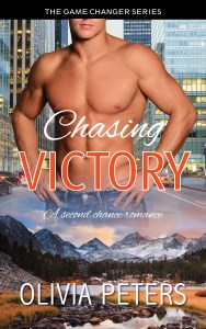 Chasing Victory by Olivia Peters