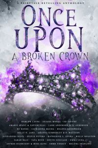 Fairytale retelling anthology