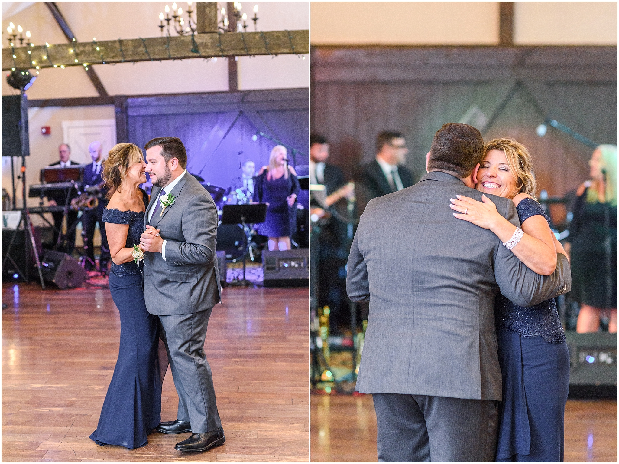 Philadelphia Wedding Photography at Normandy Farm Wedding by Olivia Rae Photography