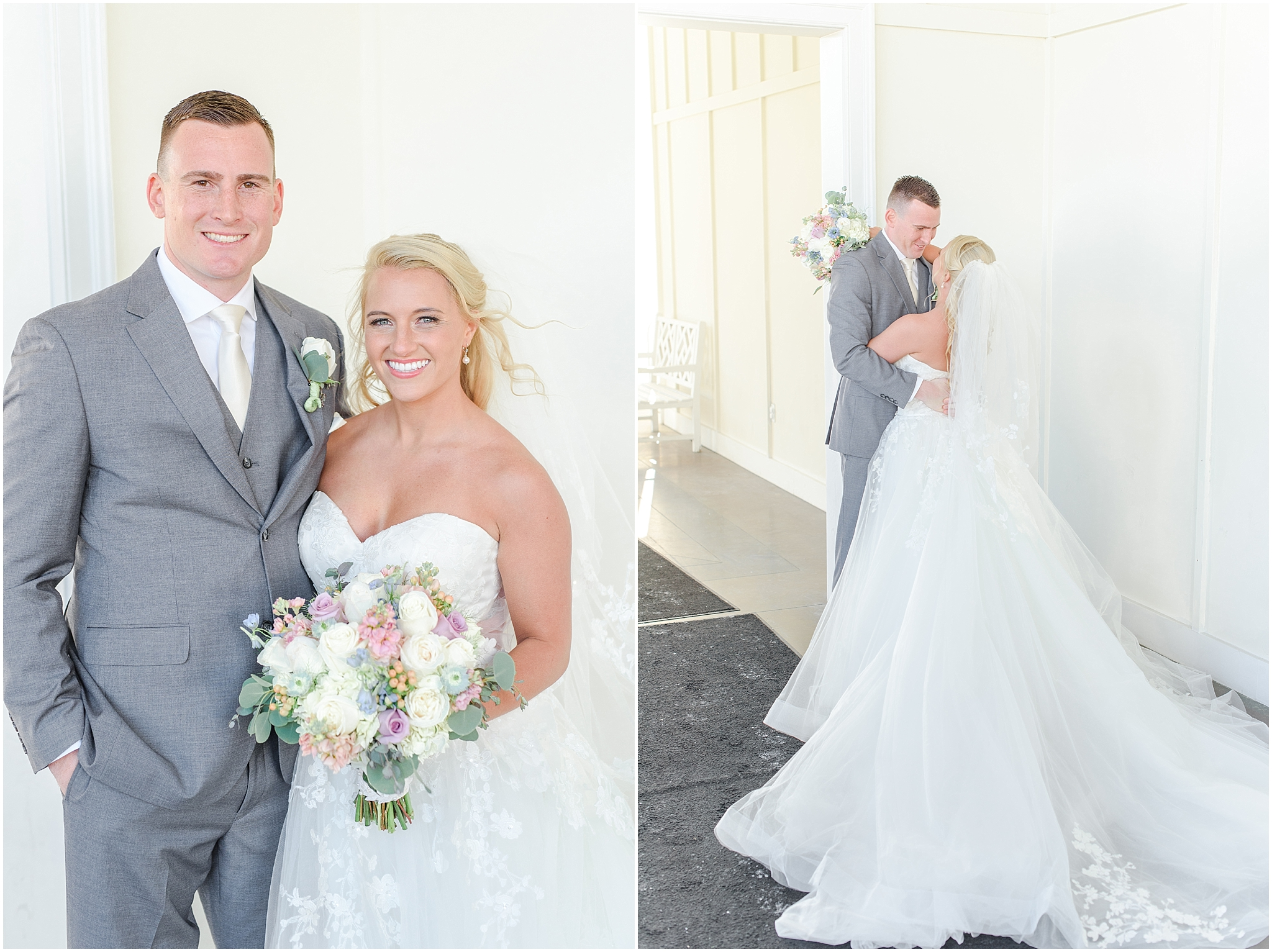 Stockton Seaview Wedding, New Jersey Wedding Photographer by Olivia Rae Photography