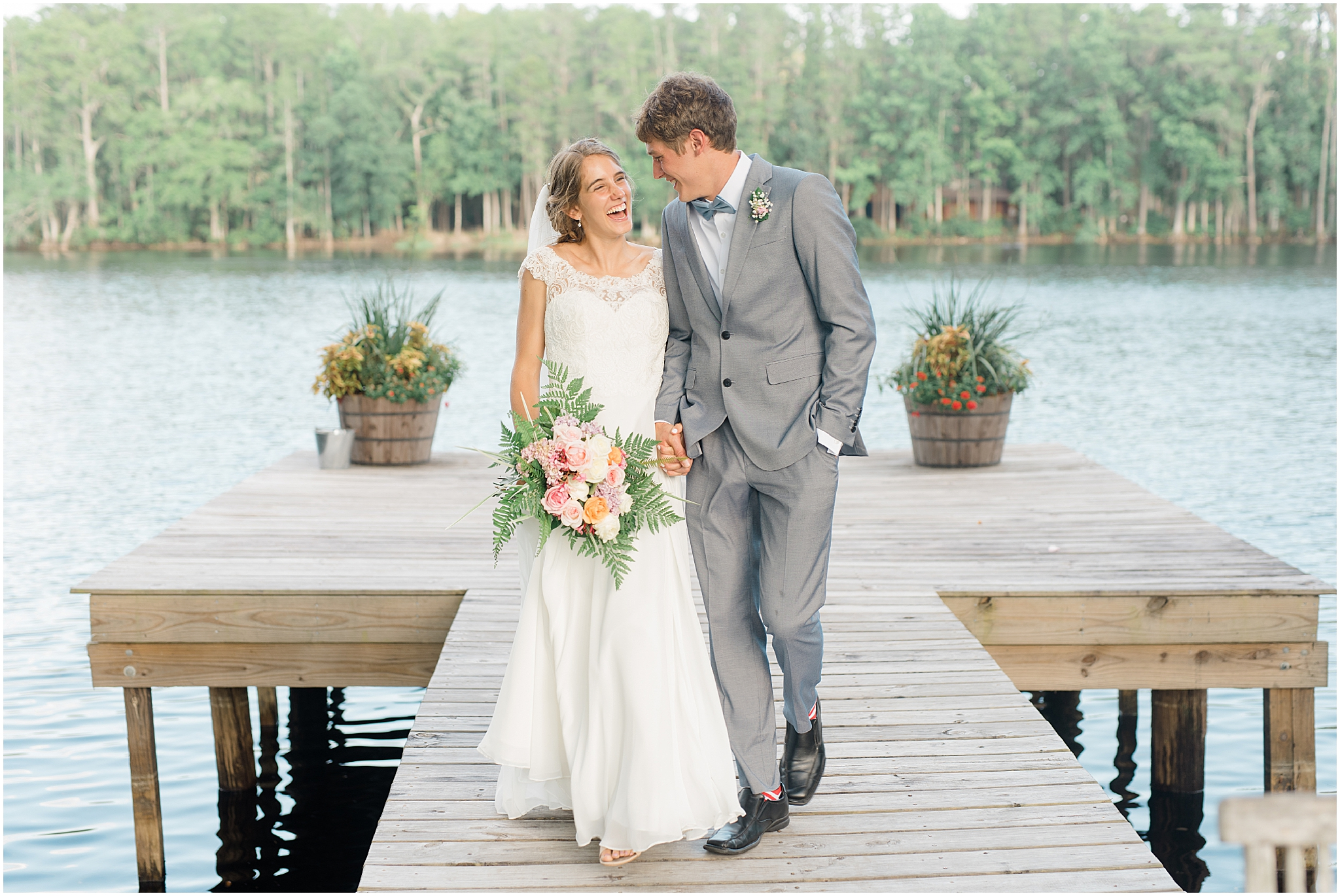 A Beautiful, Outdoor Odessa Florida Wedding by Olivia Rae Photography, Florida Wedding PhotographerA Beautiful, Outdoor Odessa Florida Wedding by Olivia Rae Photography, Florida Wedding Photographer