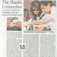 Khushwant Singhsays..