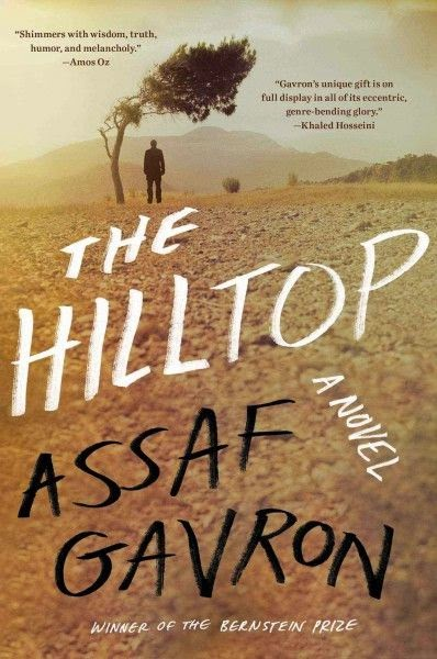 DNF – The Hilltop
