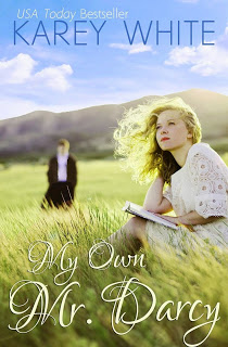 My Own Mr. Darcy (Review)