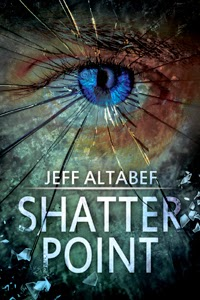 Shatter Point (Blog Tour & Review!)