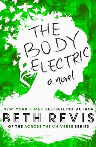 The Body Electric (Blog Tour & Giveaway!)