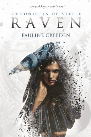Chronicles of Steele: Raven (Review)