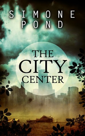 City Center (Review & Giveaway!)