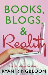 Books, Blogging & Reality (Review & Giveaway!)