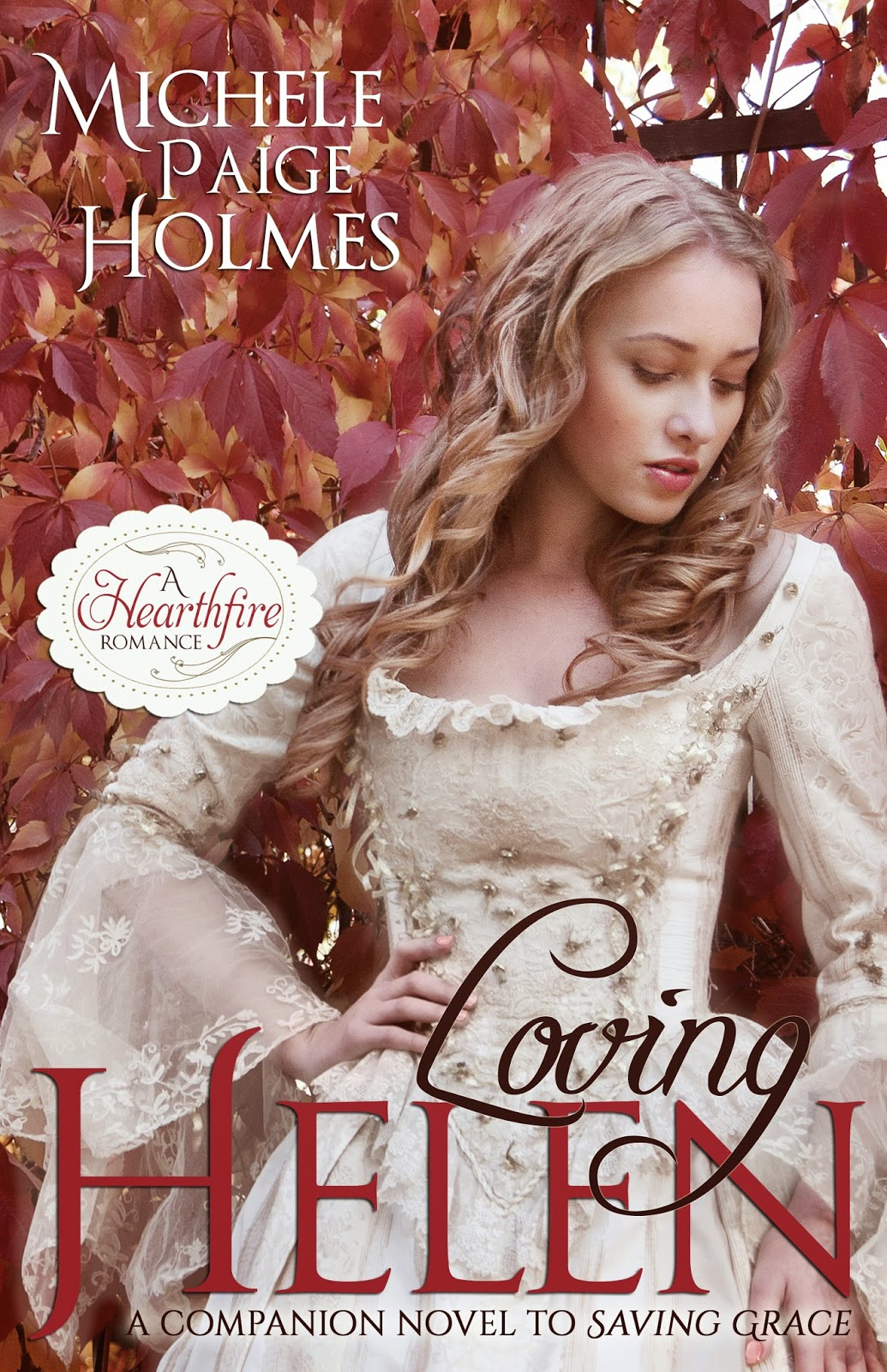 Loving Helen (Review & Giveaway!)
