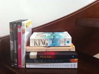 Book Haul #5 Part 2 – I Have to Review the World & Giveaway!