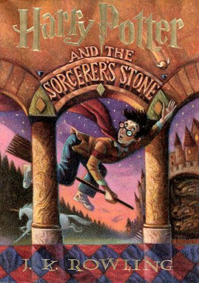 Harry Potter and the Sorcerer's Stone (Review)