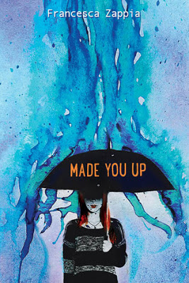 Made You Up (Review & Giveaway!)