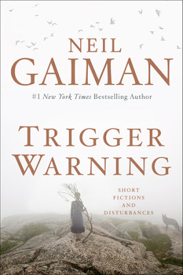 Trigger Warning (Review & Giveaway!)