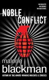 Noble Conflict (Mini Review) & Lend Your Hand!
