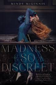 A Madness So Discreet (Review)