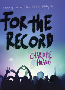 For the Record (Review, Giveaway & SST!)