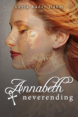 Annabeth Neverending (Review & Giveaway!)