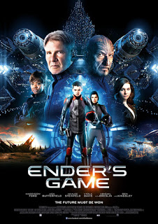 Ender's Game (Movie Review)