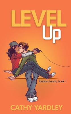 Level Up (Review, Tour & Giveaway!)