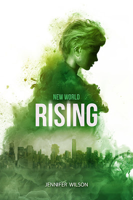 New World Rising (Review)