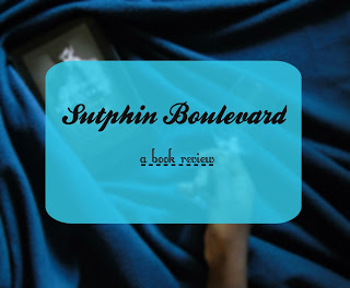 Sutphin Boulevard [Book Review]