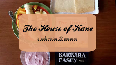 The House of Kane [Review, Tour & Giveaway!]
