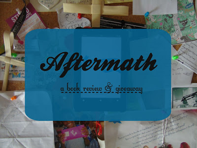 Aftermath [Book Review & Giveaway!]