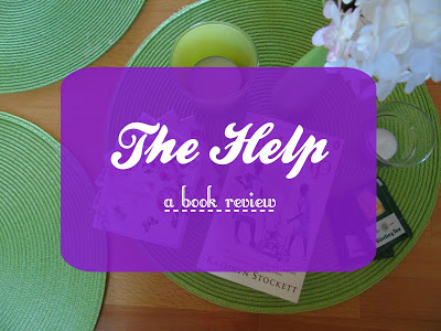 The Help [Book Review]