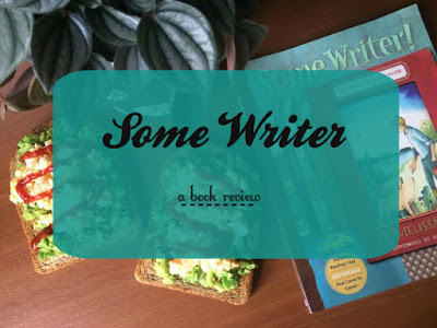 Some Writer [Book Review]