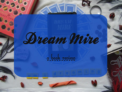 Dream Mire [Book Review]