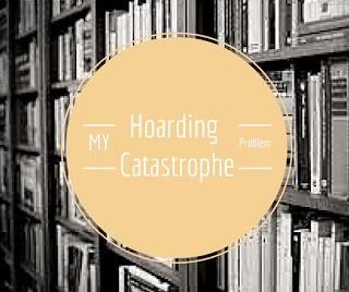 All the Review Copies? ~ My Hoarding Catastrophe & Giveaway!